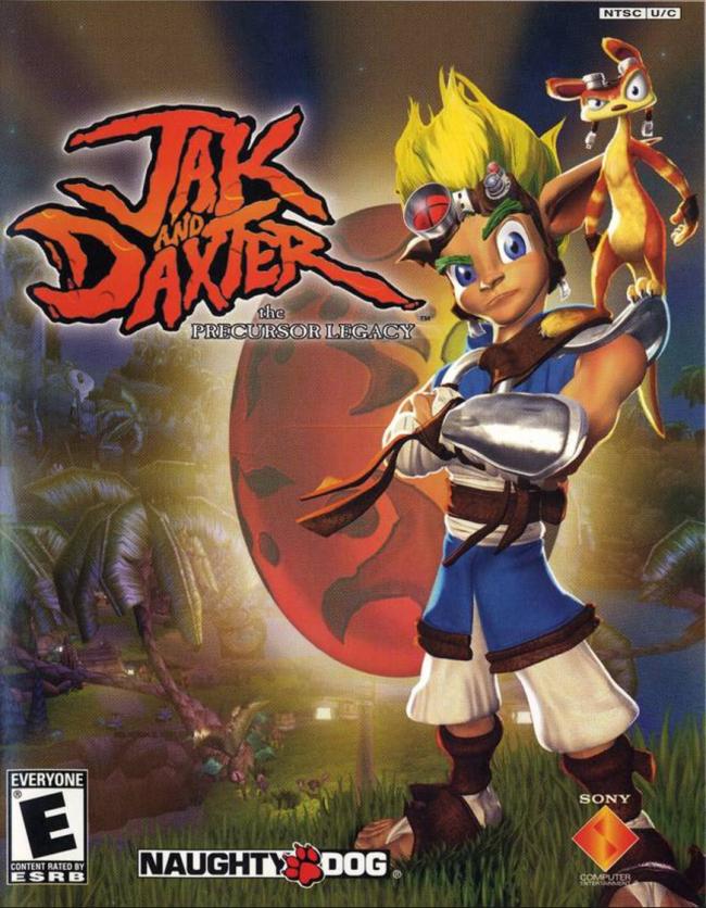 [PS4] Jak and Daxter: The Precursor Legacy - £1.97 (Code: CDKEYSBLACK10)