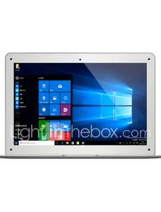Jumper EZbook 2 notebook £117.42 @ lightinthebox and Free shipping via Postal Expedited