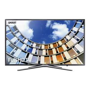 "Samsung 32"" Full HD 1080p Smart TV UE32M5520 £250.20 Co-op Electrical"