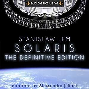 Solaris Audiobook Daily Deal - £1.99