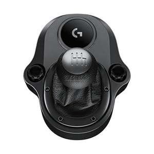 Logitech Driving Force Shifter for G29 and G920 Racing Wheels (Amazon Prime)