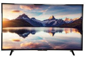 "Seiki SE55FO07UK 55"" Full HD TV - Ebuyer for £299.99"
