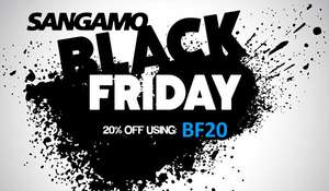 20% off Heating Controls and Timers @ Sangamo
