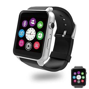 Evershop SIM Card Smart Watches with Heart Rate Monitor £39.98 with Prime (£43.97 None Prime) Sold by Evershop2 and Fulfilled by Amazon