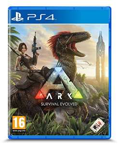 ARK: Survival Evolved - PS4 & Xbox One - Amazon Prime - £31.99
