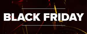 50% off Raleigh Bikes this Black Friday