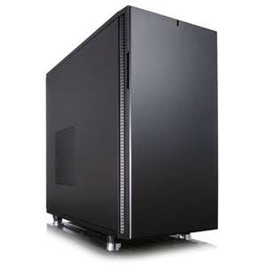 Fractal Design Define R5 Silent Gaming Case with USB 3.0 @ scan.co.uk