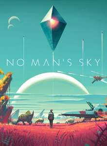 No man's sky Steam key - cheaper than steam at CDKeys for £13.99