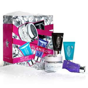 Glam Glow Supermud set - £23 with code @ Glam Glow