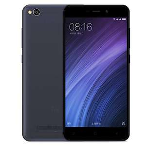 Xiaomi Redmi 4A Global 5.0 inch 4G Smartphone - BAND 20 -  (2GB+32GB 13MP Quad Core 3120mAh) £67.83 @ LITB