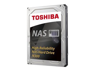 Toshiba N300 6tb NAS drive £139.99 @ BT Shop
