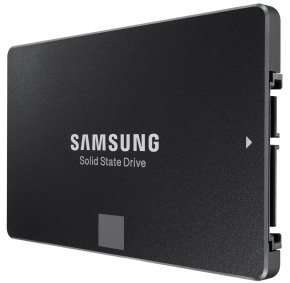 Samsung 850 EVO 250GB SSD (with Assassin's Creed Origins) for £79.97 from Ebuyer
