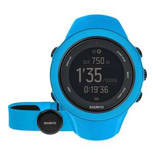 Suunto Ambit 3 Sport with HRM £154.99 Wiggle