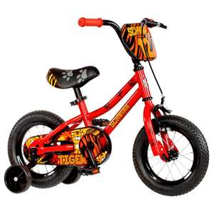 20% off all bikes on top of existing eg Schwinn tiger bike was £79.99 now £39.97 delivered @ Toys R Us