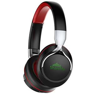 ShareMe Wireless Bluetooth Headphones with Mic £23.99 Sold by HKAD (VAT Registered) and Fulfilled by Amazon.