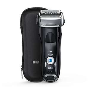 Braun 7 Series cheapest ever price £74.99, possible £10 off voucher plus additional 10% off for Amazon Student accounts