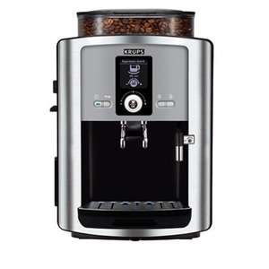 Krups - Bean to cup coffee machine EA8050 - £300 at Debenhams and Amazon