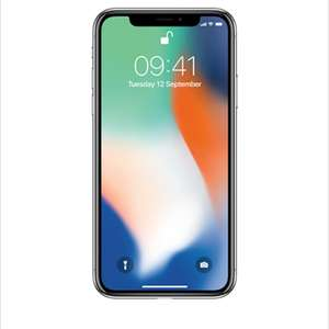 IPhoneX £40 per month No Up Front Cost 36 Months @ Virgin Media - £1440
