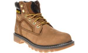 Caterpillar Boots - £44/£48 on Groupon with cashback