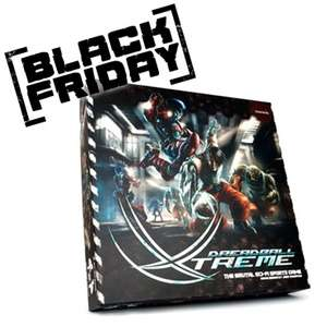 Dreadball Extreme - £9.99 @ Mantic Games (+£5 P&P)