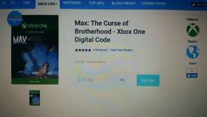 Max: curse of the brotherhood 99p download @ CDKeys
