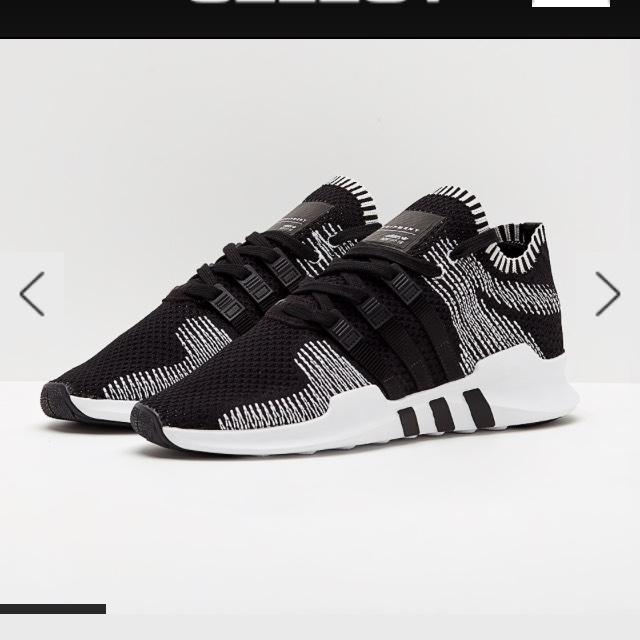 Adidas originals EQT adv support PRIMEKNIT £70 - Pro Direct Select abb48eab9dae