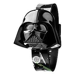Range of Kids Novelty Star Wars Watches from £6.50 @ Debenhams