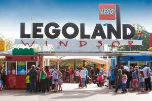 Legoland Black Friday deals lets kids go for FREE in 2018 - but you'll need to be quick