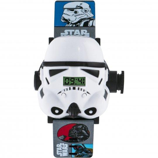 Disney Storm trooper watch £6.16 @ Watchhut