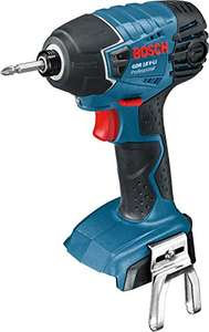 Bosch Professional GDR 18 V-LI Cordless Impact Driver BARE(Without Battery and Charger) @ Amazon- £54 - Prime Exclusive