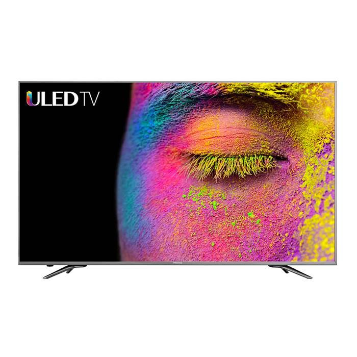 Hisense H55N6800 Grey - 55inch ULED 4K Ultra HD HDR Smart TV - £599 at Coop electrical (John lewis price match)