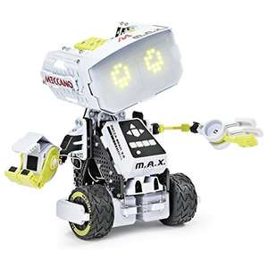 Meccano Robot - get them off their IPads this Christmas day! - £74.99 @ Amazon