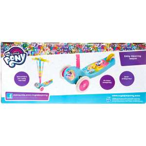 My Little Pony Scotter only £5  tkmaxx with free Click & Collect