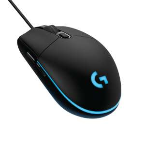Logitech G203 Prodigy RGB Gaming Mouse £20.99 Amazon
