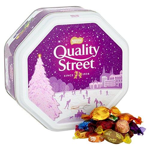 1.2kilo Quality Street - £7.50 (Prime) £12.25 (non prime) @ Amazon