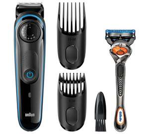Great beard trimmer Braun BT3040, cheapest I can find! - £21.99 @ Argos