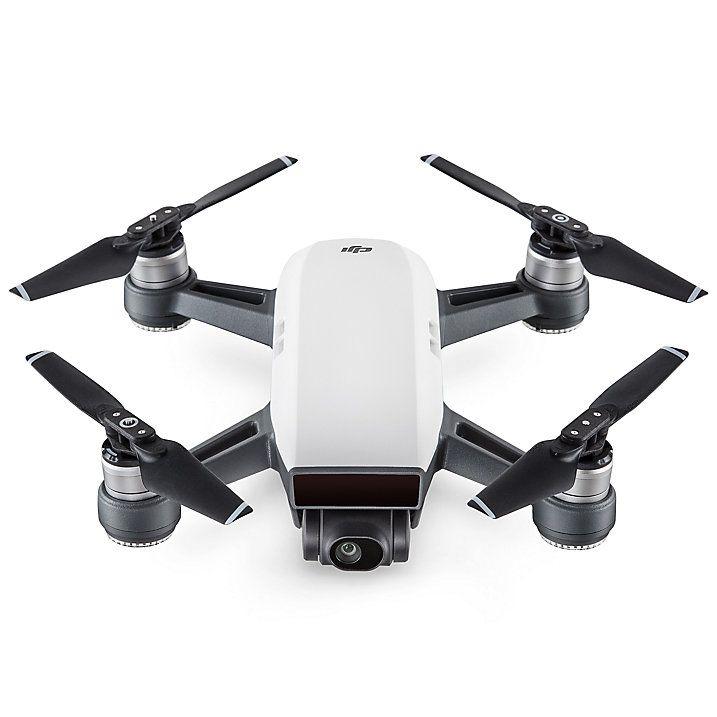 dji spark drone john lewis - £419 @ John Lewis