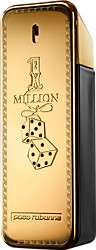 Paco Rabanne 1 Million Eau de Toilette Spray 100ml - Monopoly Collector Edition - £29.03 @ Escntual