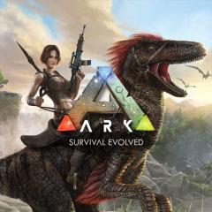 Ark: Survival Evolved £24.99 @ Playstation PSN