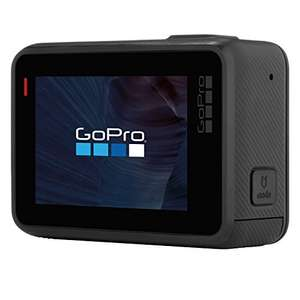 GoPro Hero 5 - £329.98 @ Amazon