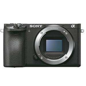 Sony A6500 Mirrorless Camera Body £1029.00 - £100 off (£1279.00) and £150 Sony Cash Back, JESSOPS