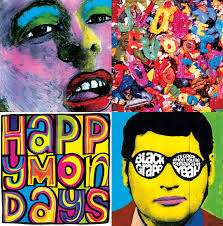2 for the price of 1 tickets to see Happy Mondays LIVE in Llandudno 14th Dec @ticketmaster.co.uk