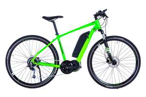 STRADA TRAIL SPORT ELECTRIC £850 at Raleigh