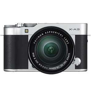 Fujifilm X-A3 Mirrorless Camera - Save £70 & Get free Instax Printer & Photo book - £479 @ Jessops