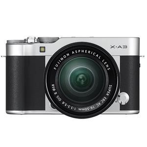 Fujifilm X-A3 Mirrorless Camera - Save £70 & Get free Instax Printer & Photo book - £479 @ Jessops