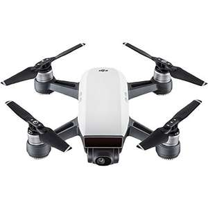 DJI Spark Drone (in white, red or green) from Amazon.de FOR £363 delivered @ Amazon.de