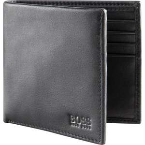 Hugo Boss Trento Bi-Fold Wallet - £23.99 / £28.98 delivered at JTF