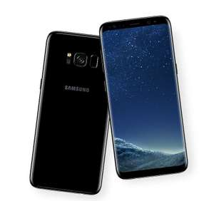 Samsung s8 on 02. 12gb data. Unlimited calls/texts. 24 months at £29 and £99 upfront. Total £795. @ Carphone direct