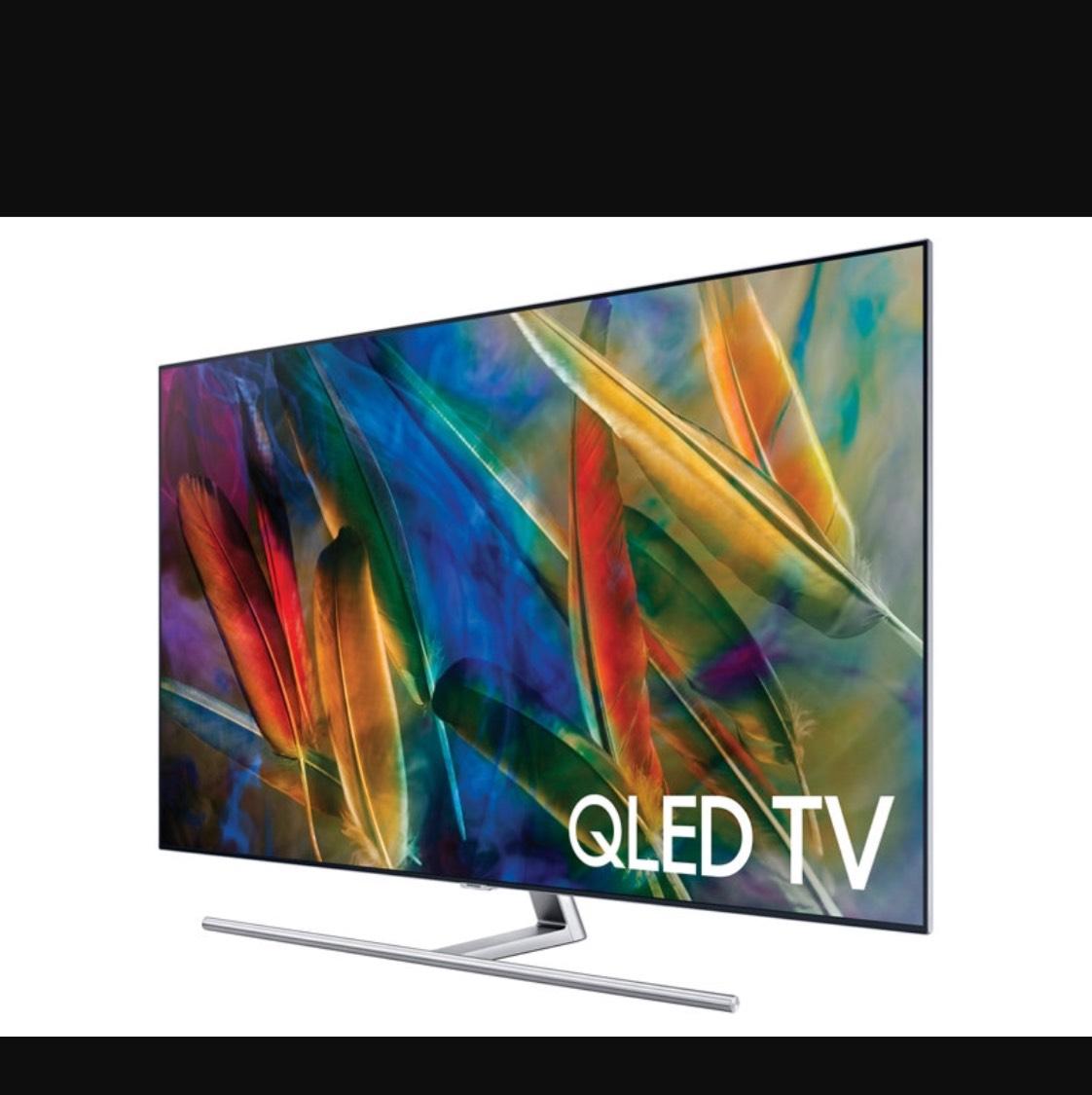 Samsung QE65Q8FAM 65 inch QLED Ultra HD Premium £1799 @ Crampton and moore