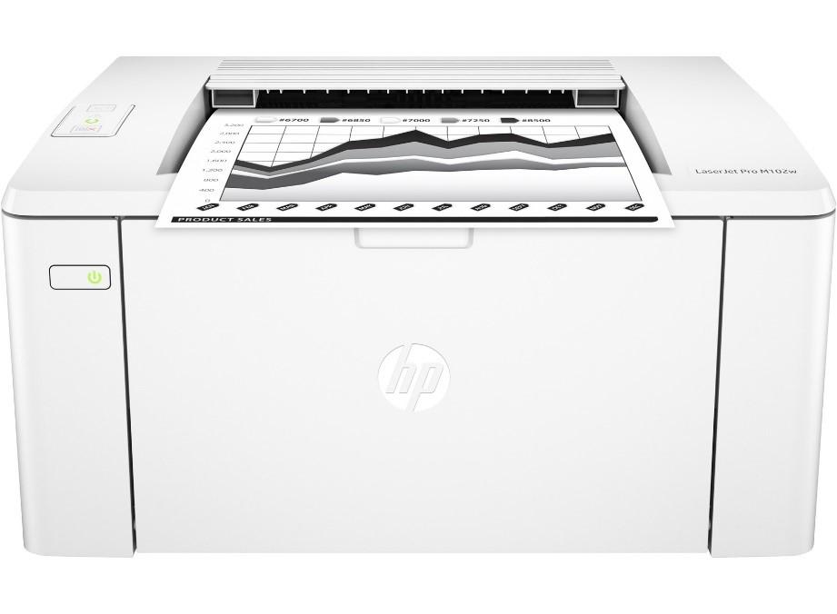 HP LaserJet Pro M102W networked Laserjet [wifi + lan + airprint] for £69.98 -- £19.98 after cashback !!!